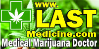 Click here to goto Last Medicine Site